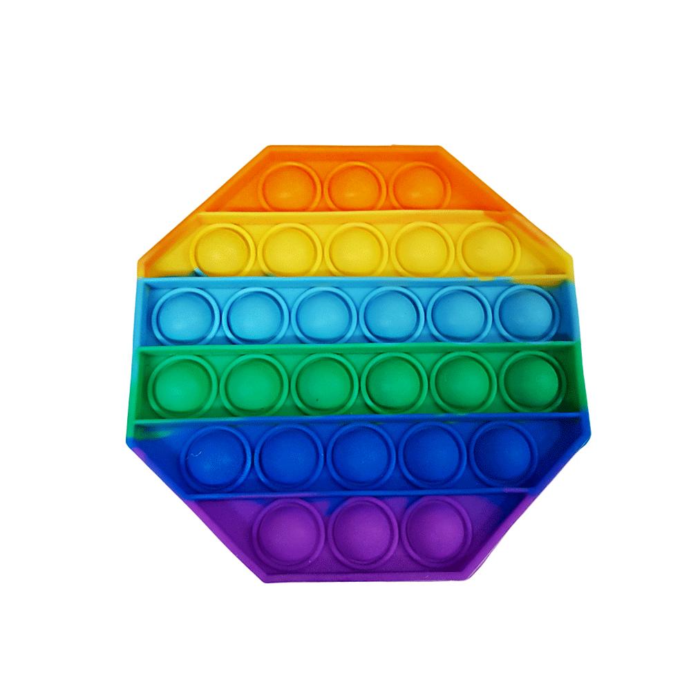 Poc-Pop Brinquedo Anti-Stress 1un - Mind Toys