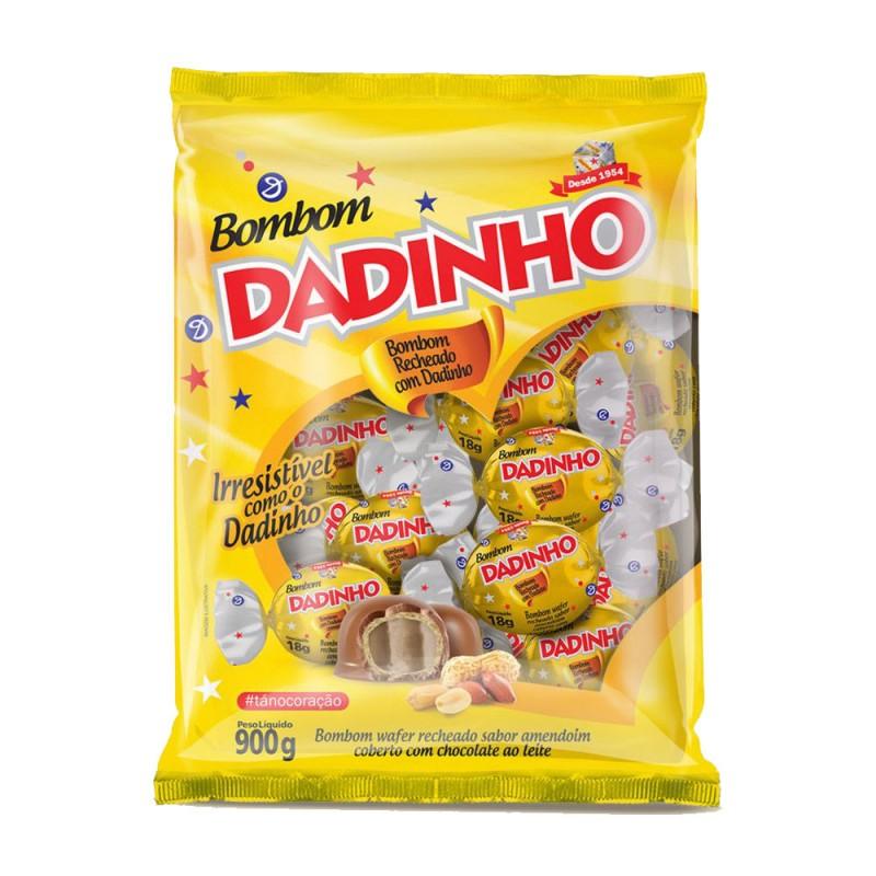 Dadinho • Bombom • 900g