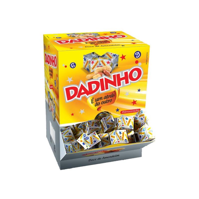 Dadinho • Caixa 700g