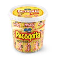 Paçoquita Retangular Embalada • 1kg