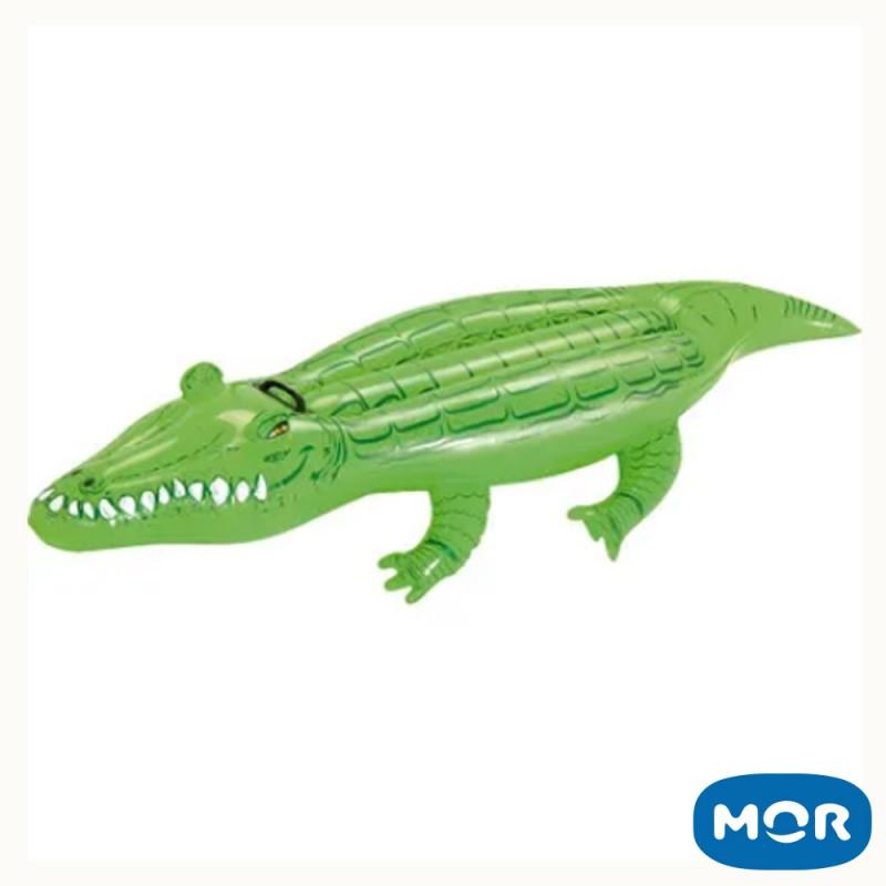 Boia Gigante • Crocodilo • 1un • Mor
