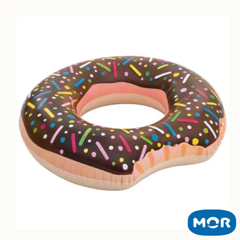 Boia Gigante • Donut Chocolate • 1un • Mor