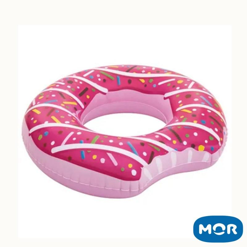 Boia Gigante • Donut Rosa • 1un • Mor