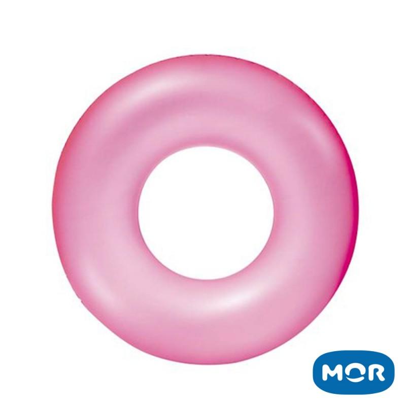 Boia Redonda • Neon Rosa • 1un • Mor