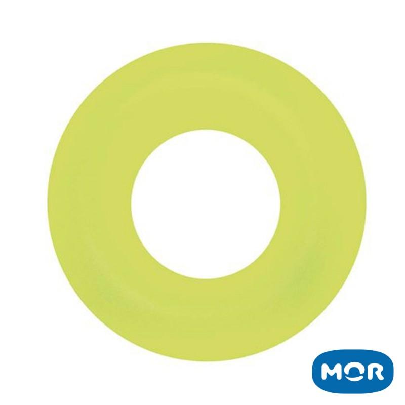 Boia Redonda • Neon Verde Claro • 1un • Mor