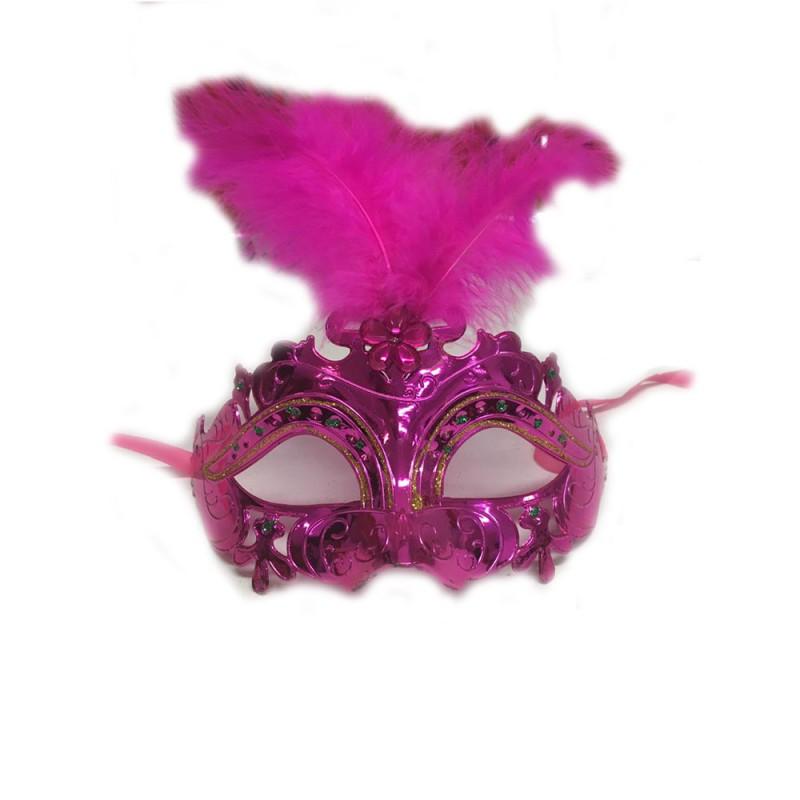 Máscara • Baile • Carnaval