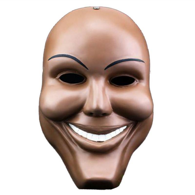 Máscara • Moreno