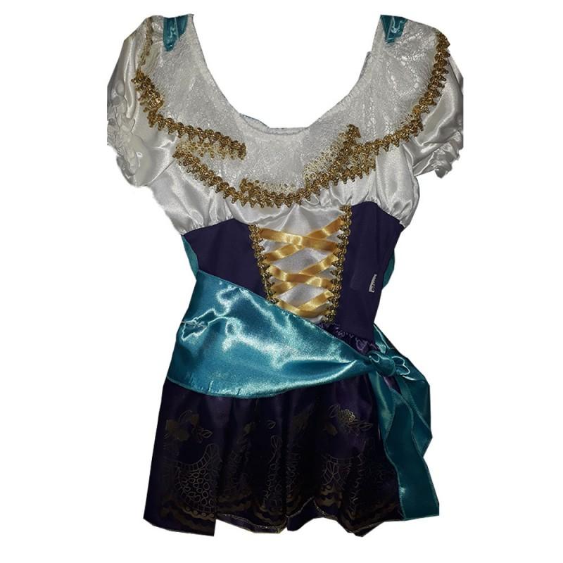 Fantasia Cigana Jade • Carnaval • G