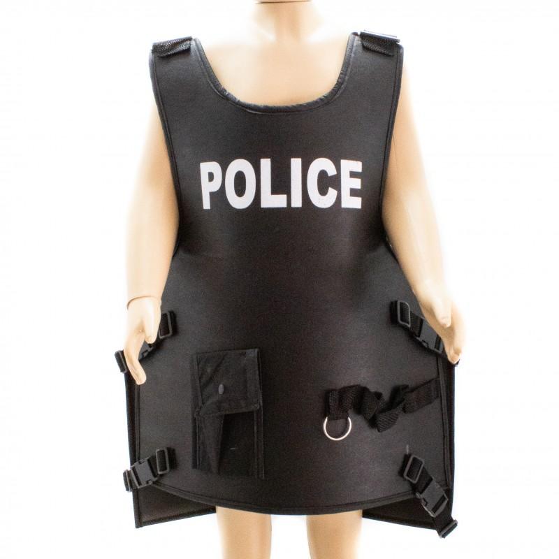 Colete • Policia