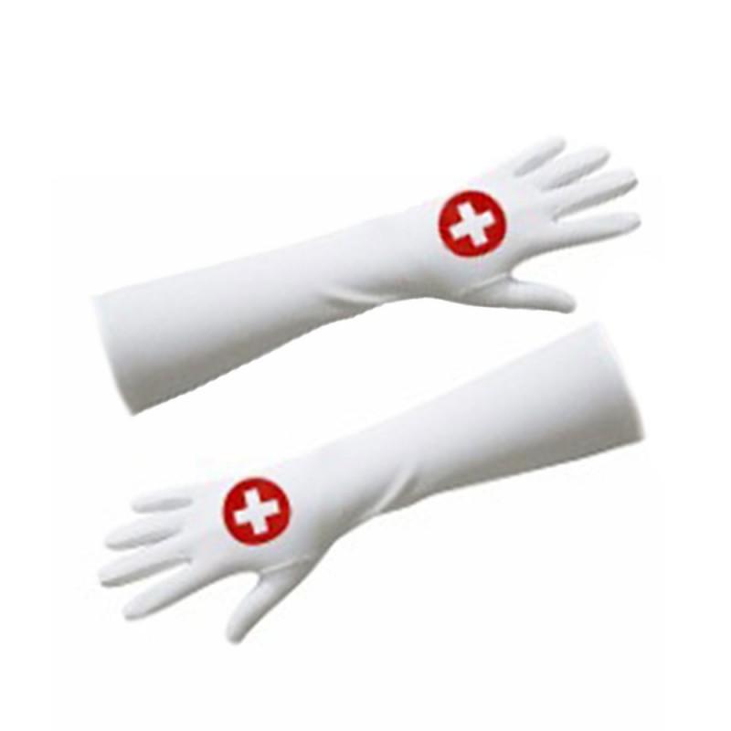 Luvas Longas • Enfermeira