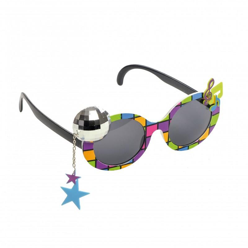 Óculos Discoteca