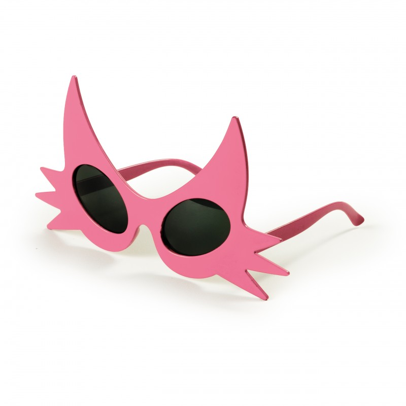 Óculos Escuro • Gato Rosa