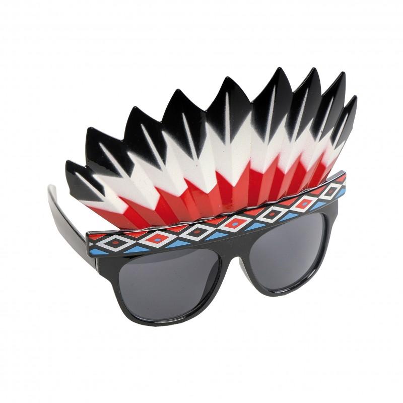 Óculos Índio