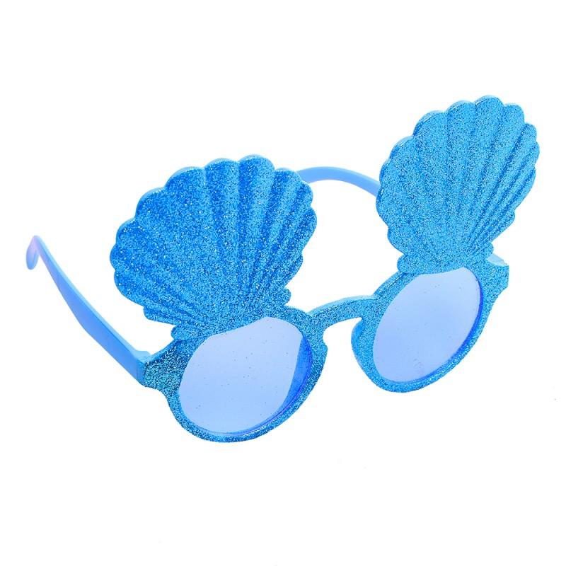 Óculos Sereia Azul