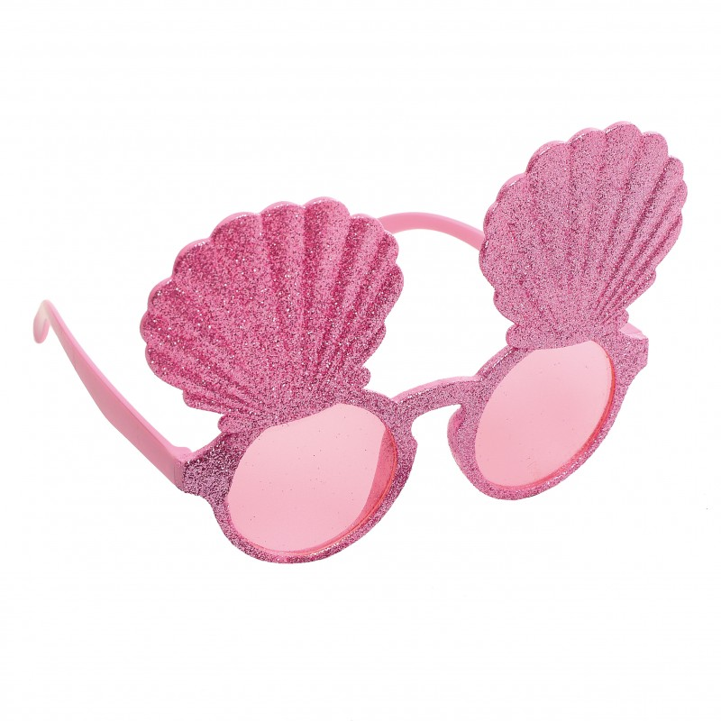 Óculos Sereia Rosa