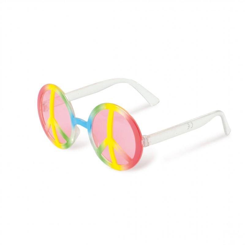 Óculos Paz e Amor • Carnaval