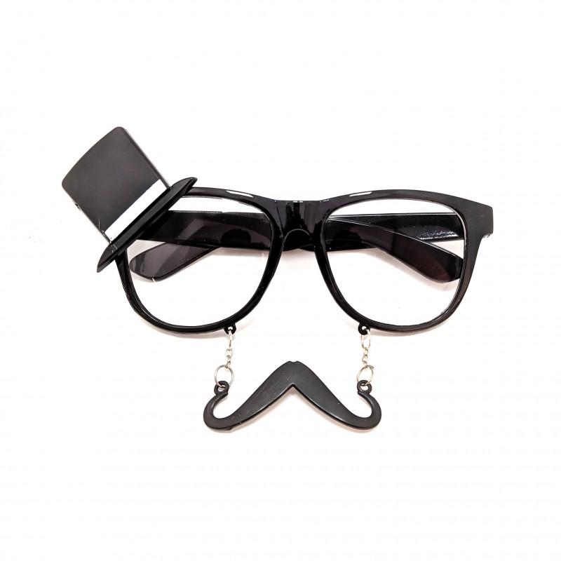 Óculos Bigode • Carnaval
