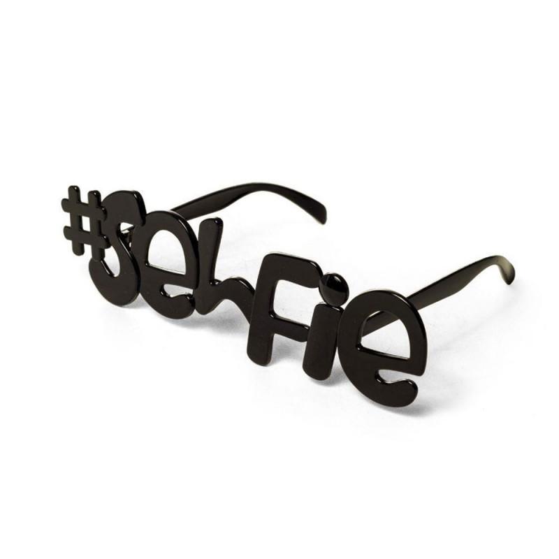 Óculos #Selfie