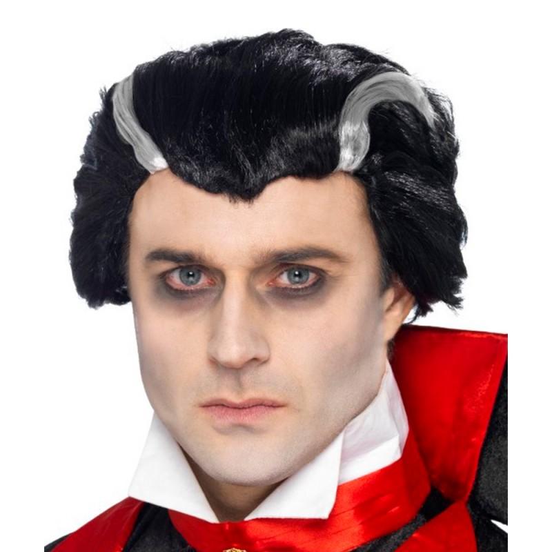Peruca • Dracula