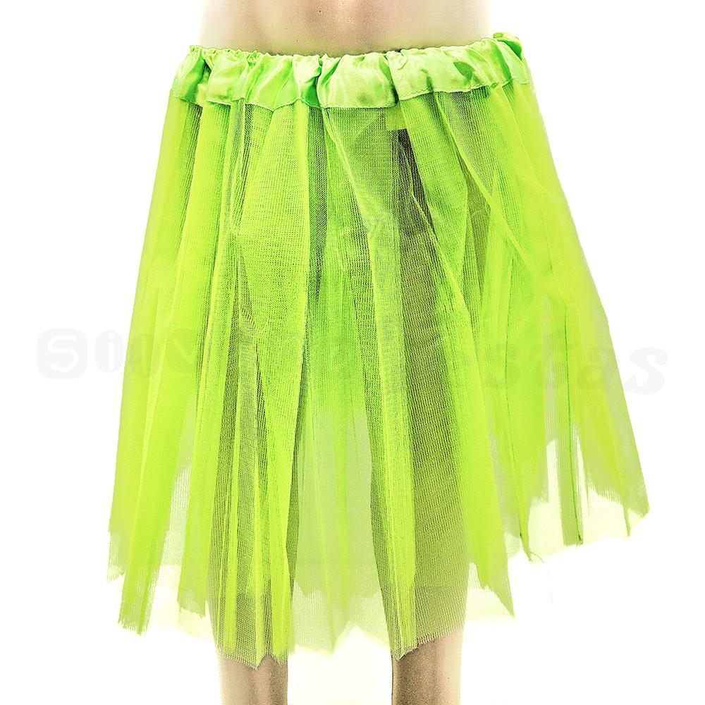 26d90cbb9f Saia De Tu Tu Verde Carnavalsilvano Festas
