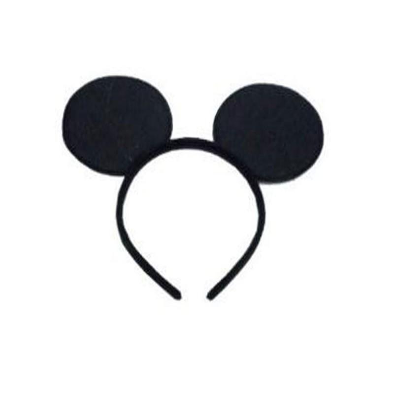 Tiara • Mickey • Carnaval