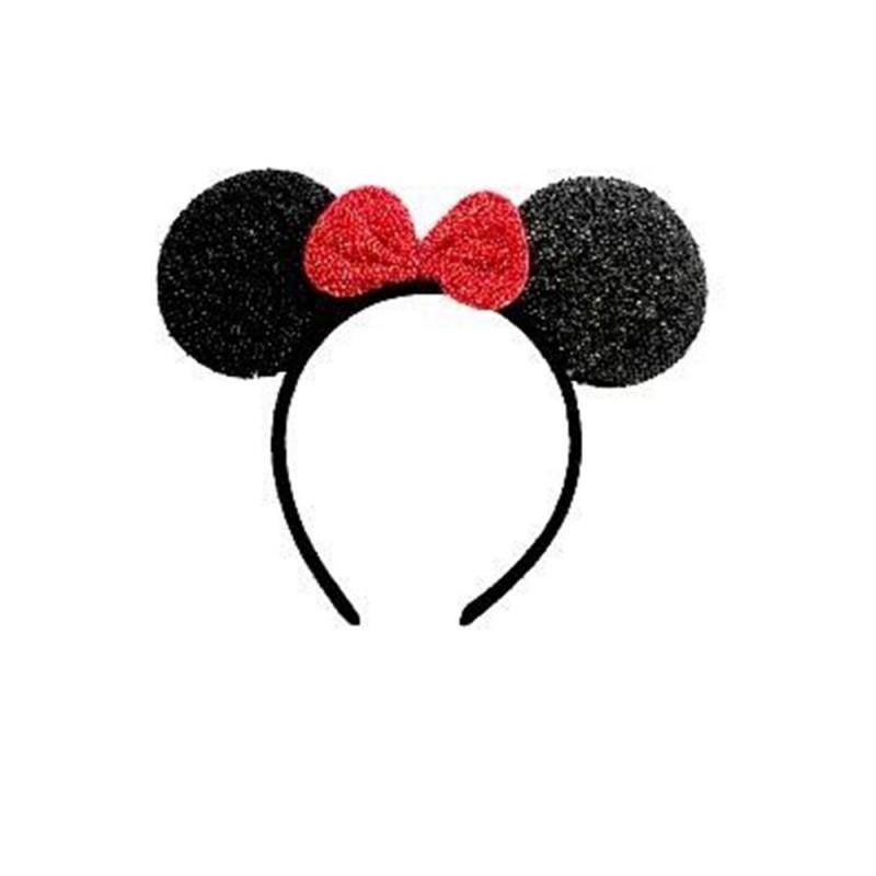 Tiara • Minnie • Carnaval