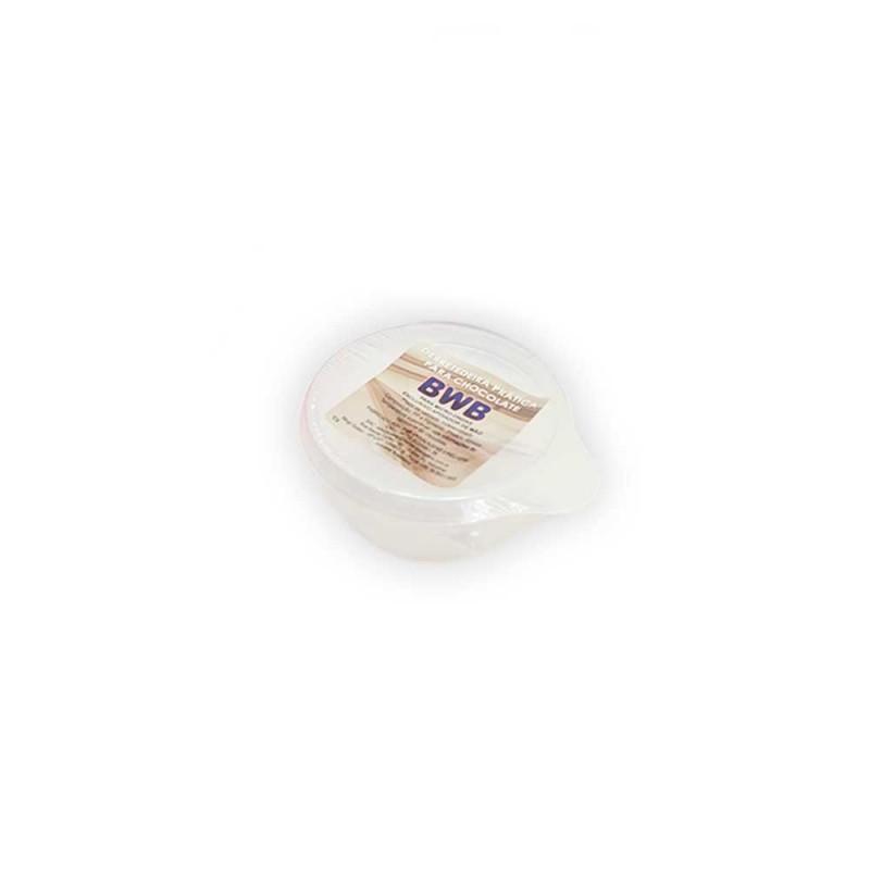 Derretedeira Prática para Chocolate BWB • Pequena • Cristal