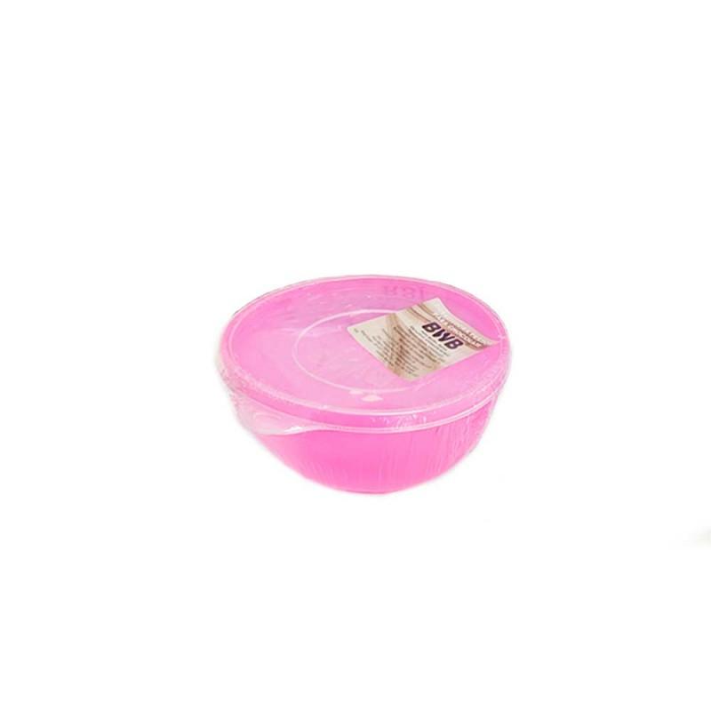 Derretedeira Prática para Chocolate BWB • Pequena • Rosa