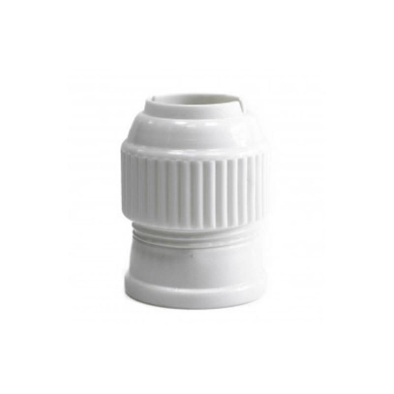Adaptador • Bico de Confeitar • 2,5cm • Bricoflex (P)