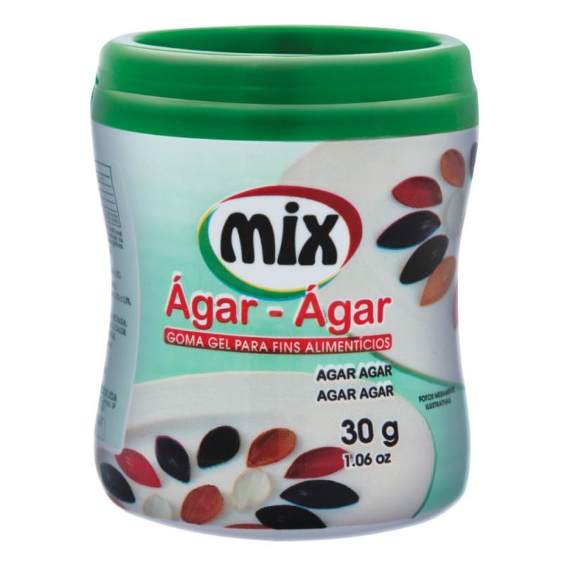 ÁGAR • 50g • Mix