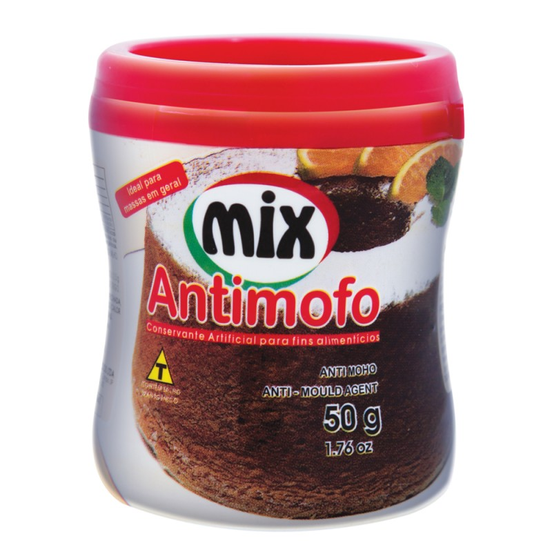 Antimofo • 50g • Mix