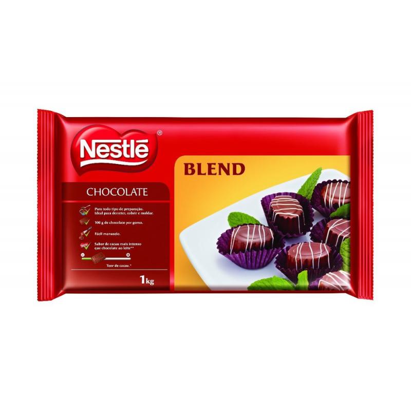 Barra • Blend • 1kg • Nestlé