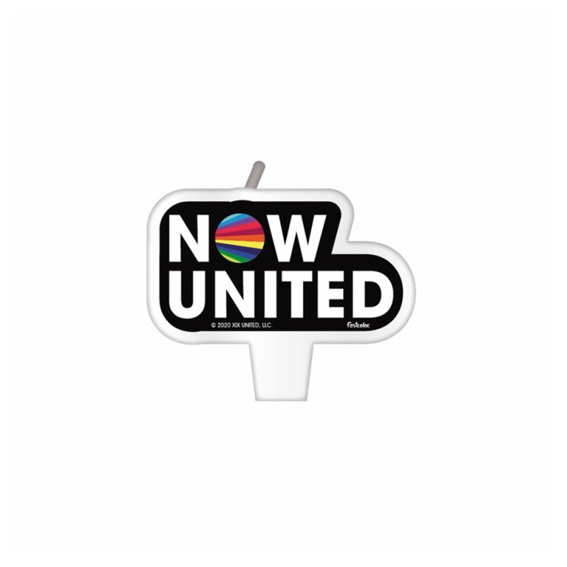 Vela Plana • Now United • Festcolor