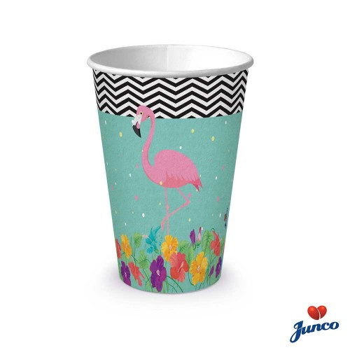 Copo • Tropical • Junco