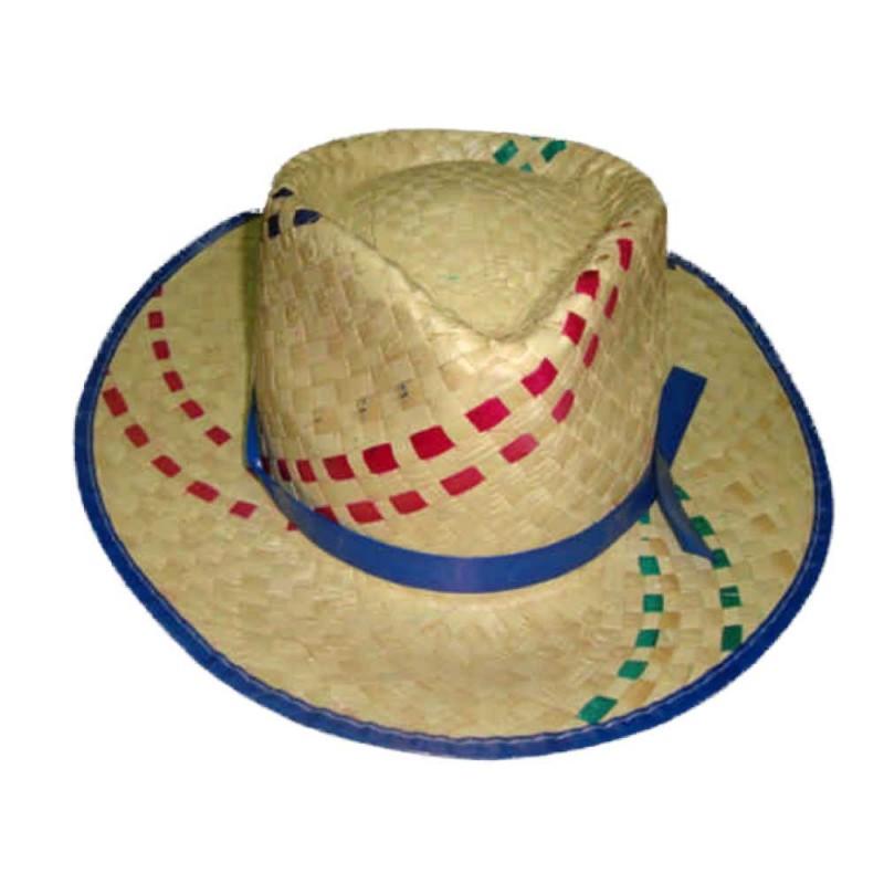 Chapéu de Palha • Festa Junina • Malandrinho • Kopal