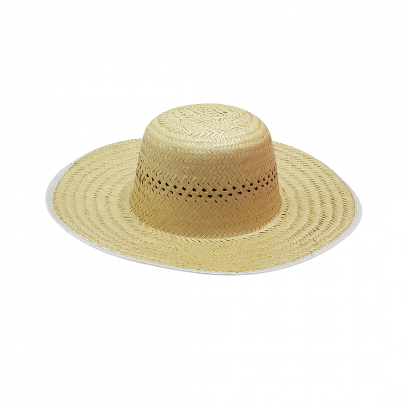 Chapéu de Palha • 1Un