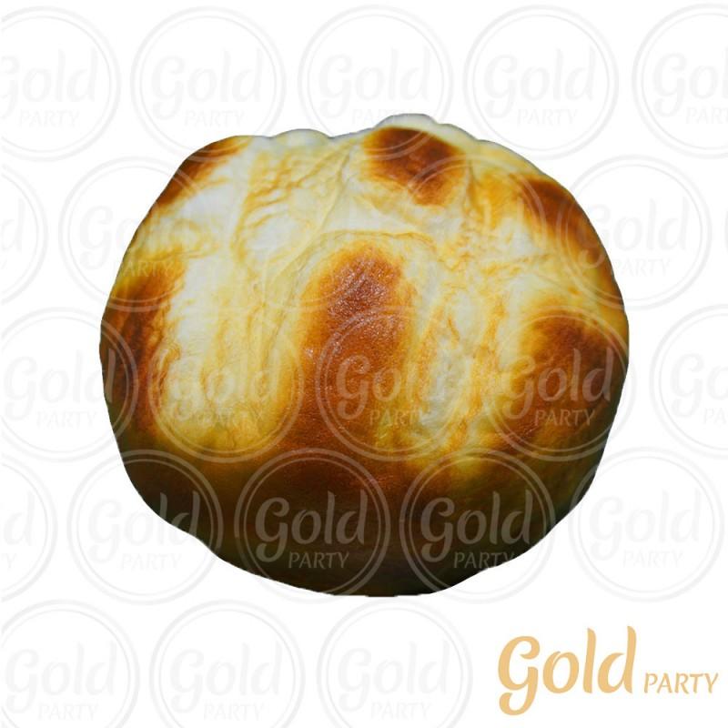 Pão Italiano • Redondo • REF: PA1032 • Gold Party