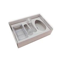 Caixa Kit Confeiteiro • 4 Partes • Branca