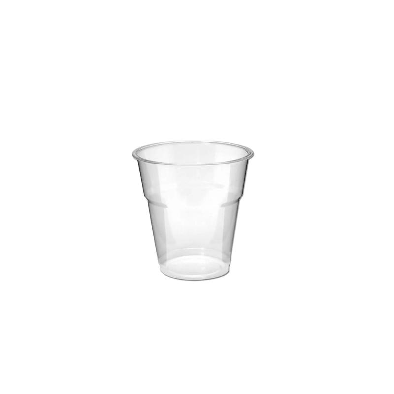 Copo Supremo Cristal 150ml - 50Un - Prafesta