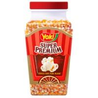 Milho para Pipoca • Super Premium • 650g • Yoki
