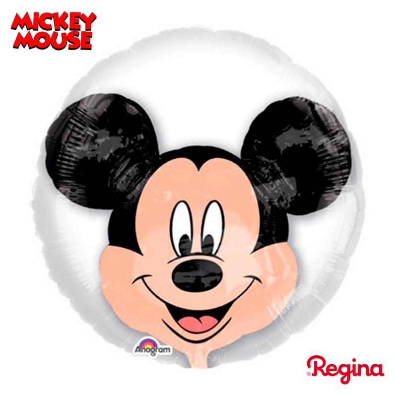 Balão Insider • Mickey • Grande • Regina