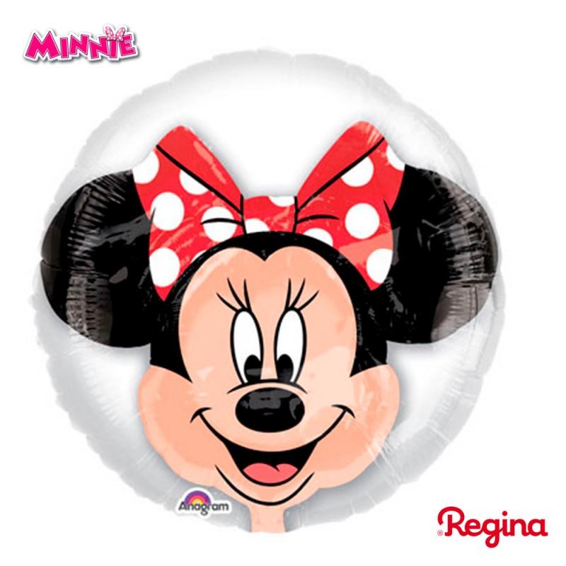 Balão Insider • Minnie • Grande • Regina