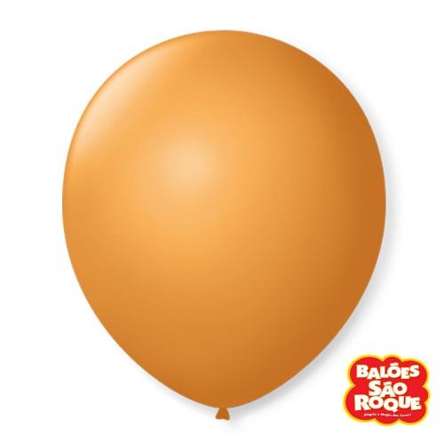 Balão Mocha Nº9 • 50 un.• São Roque