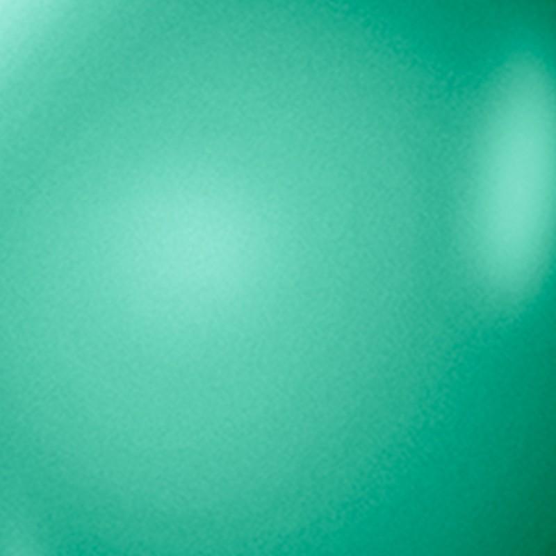 Balão Verde Metálico Nº9 • 25un.• São Roque