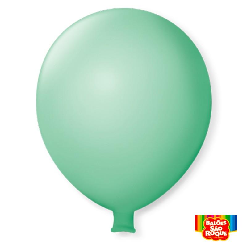Balão Super Gigante Verde Lima