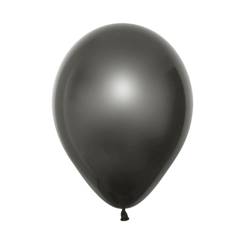 Balão Látex Nº12• 50un.• Satin Greige • Sempertex