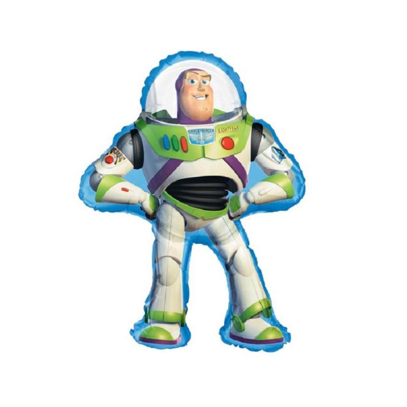 Balão Toy Story Buzz • Super Shape • Regina