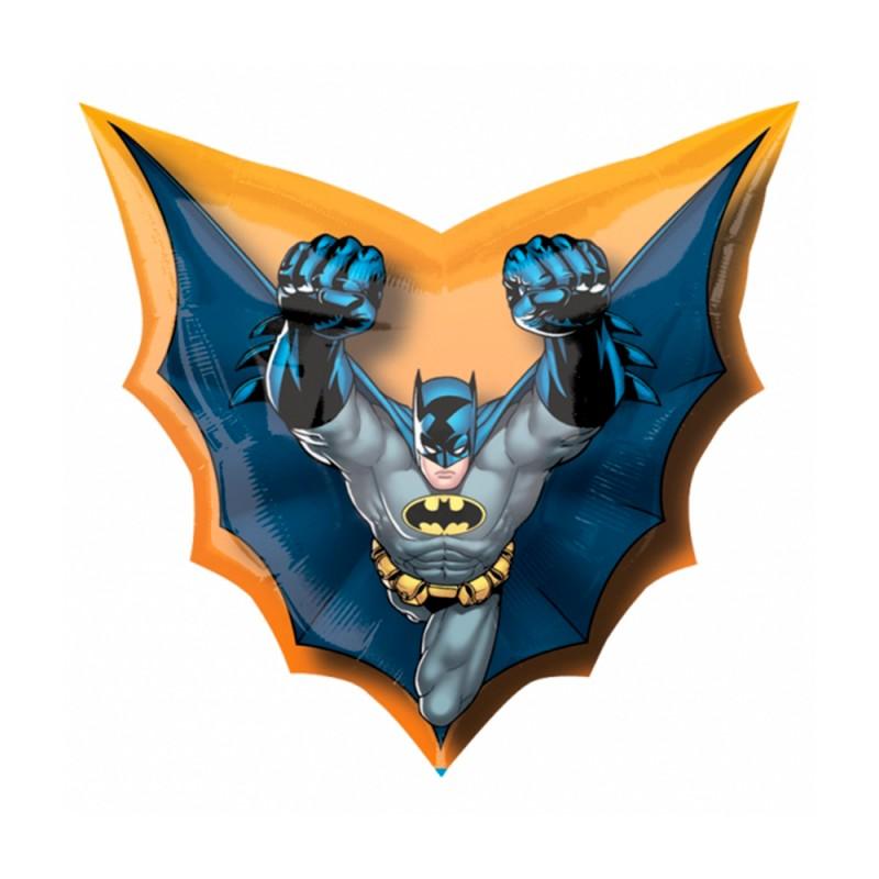 Balão Batman Máscara • Super Shape • Regina