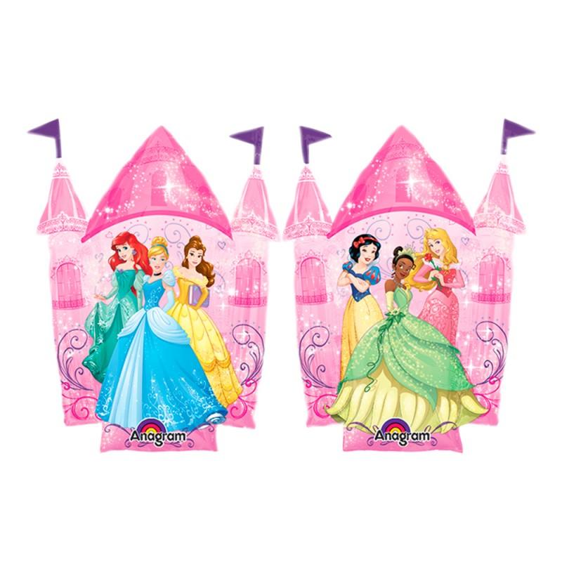 Balão Princesas Disney • Super Shape • Regina