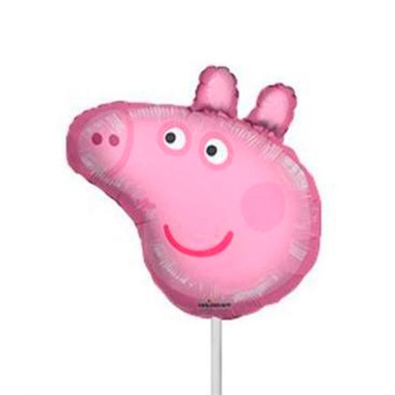 Balão Peppa Pig • Super Shape • Regina